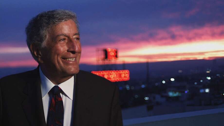Within a month of his 87th birthday, Tony Bennett will make a stop at Ives Concert Park for an evening of music on Saturday. The gates will open at 6:30 p.m.; the show is at 8. Visit http://www.ivesconcertpark.com.