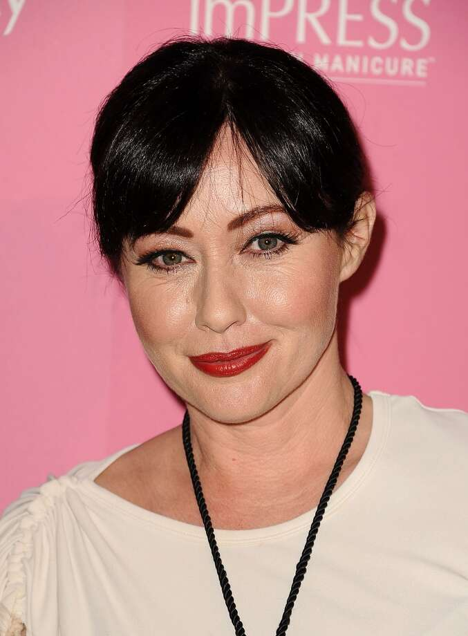 Now: Shannen Doherty is still working, though her last acting credit was in 2012. She has several projects in production.