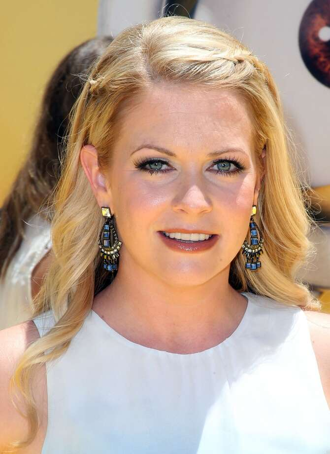 Melissa Joan Hart hasn't changed a bit.