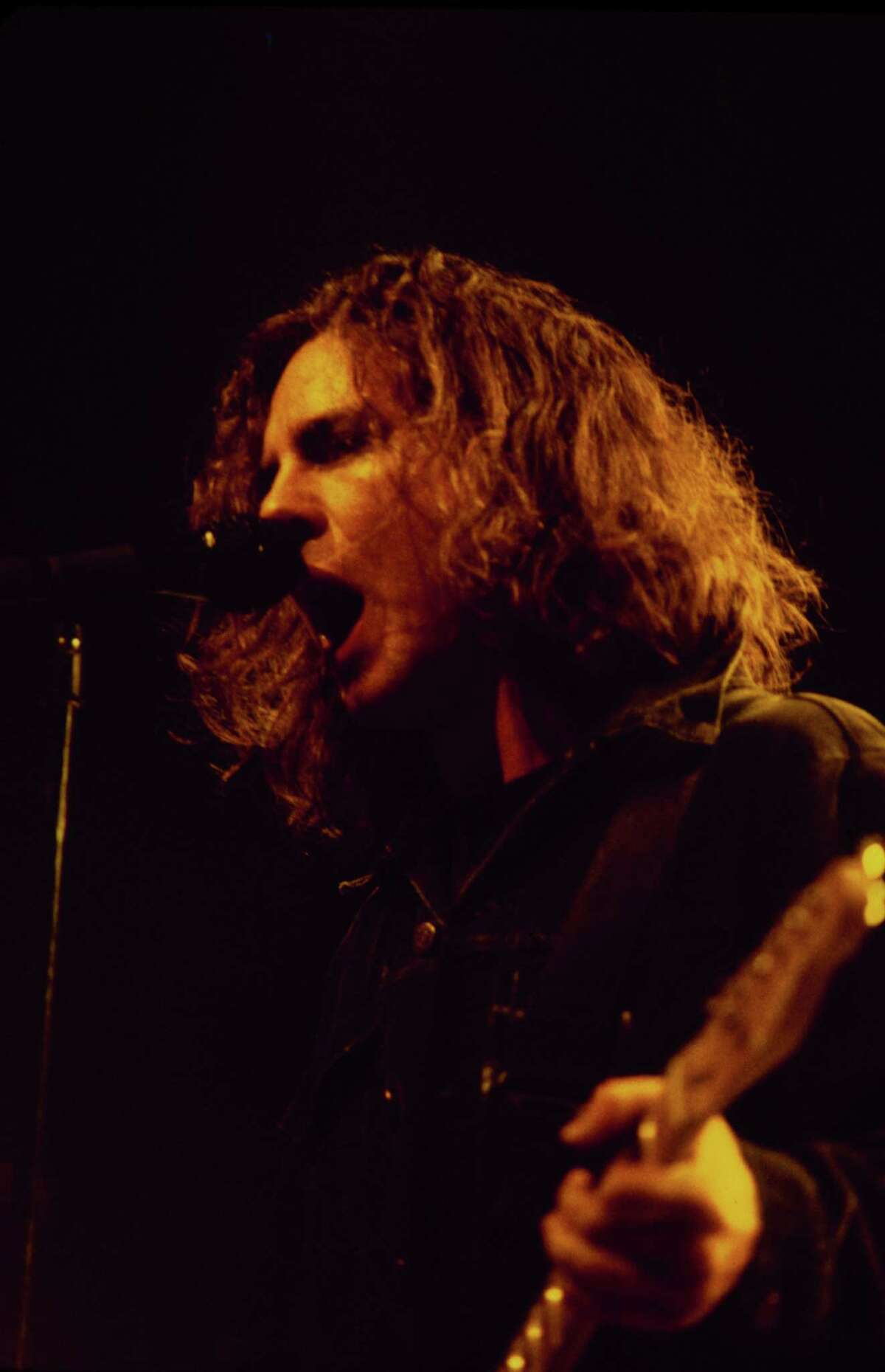 Though known by many fans as a life-affirming anthem survival, Pearl Jam's early hit