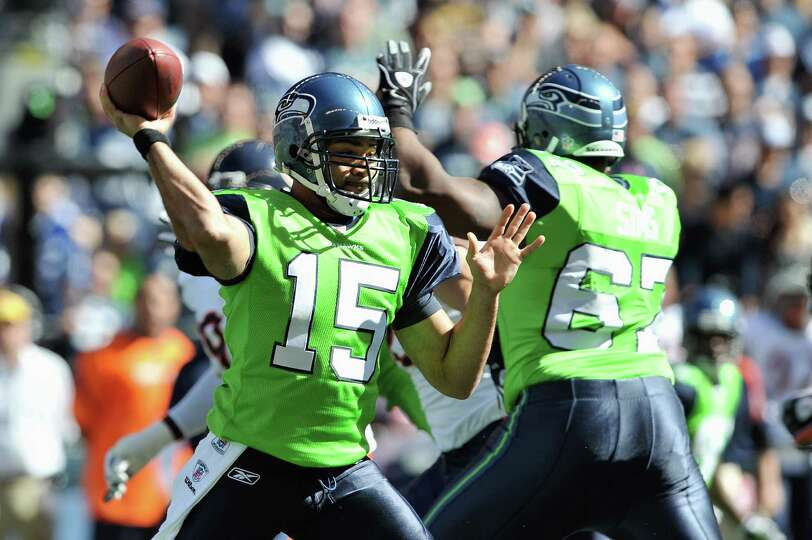 5c7e474e7 ... coupon code for 2009 the seattle seahawks perhaps responding to a dare  take the field wearing