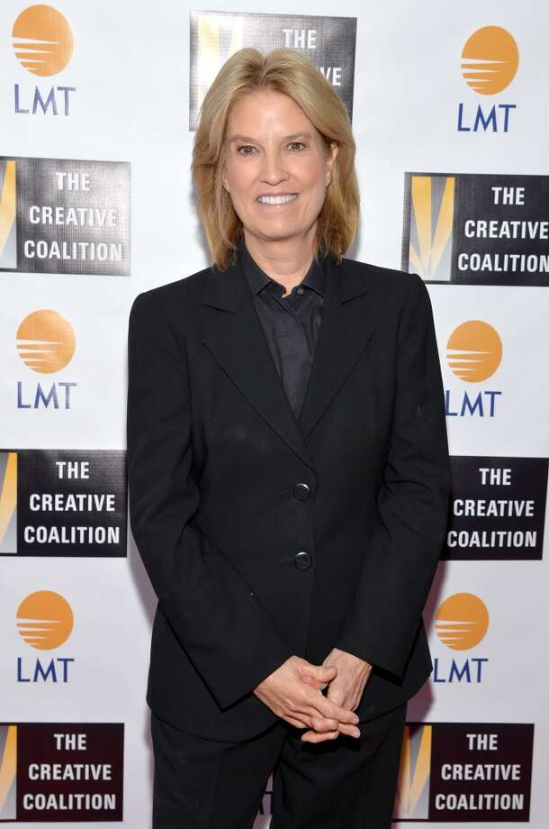 "Fox News Channel host Greta Van Susteren  is a Scientologist, as is her husband. She told People magazine,  ""I am a strong advocate of their ethics."" (Photo by Mike Coppola/Getty Images for Landmark Technology Inc.) Photo: Mike Coppola"