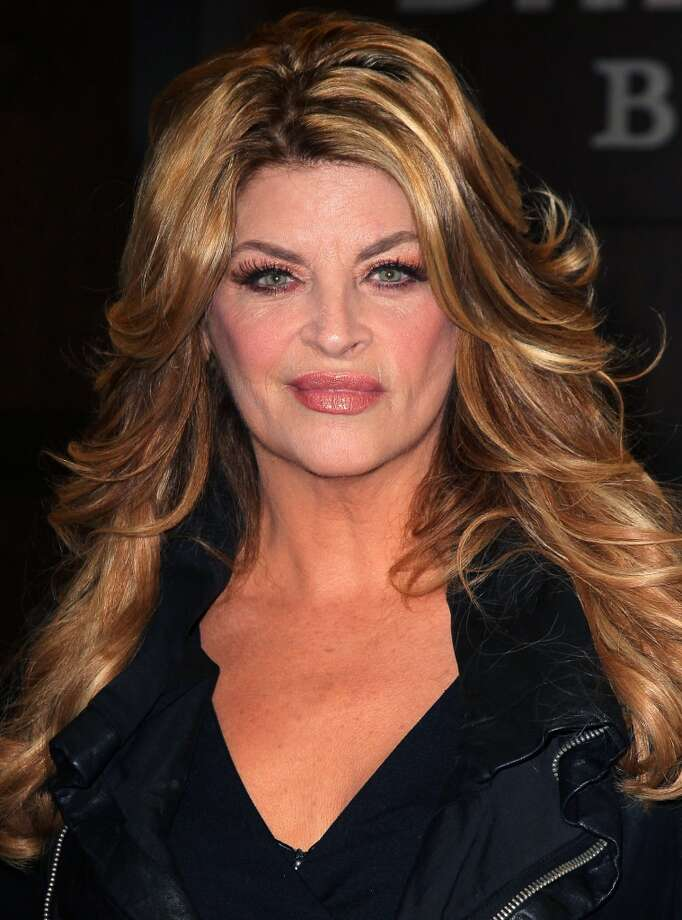Actress Kirstie Alley  is a longtime, outspoken Scientologist. (Photo by David Livingston/Getty Images) Photo: David Livingston, Getty Images