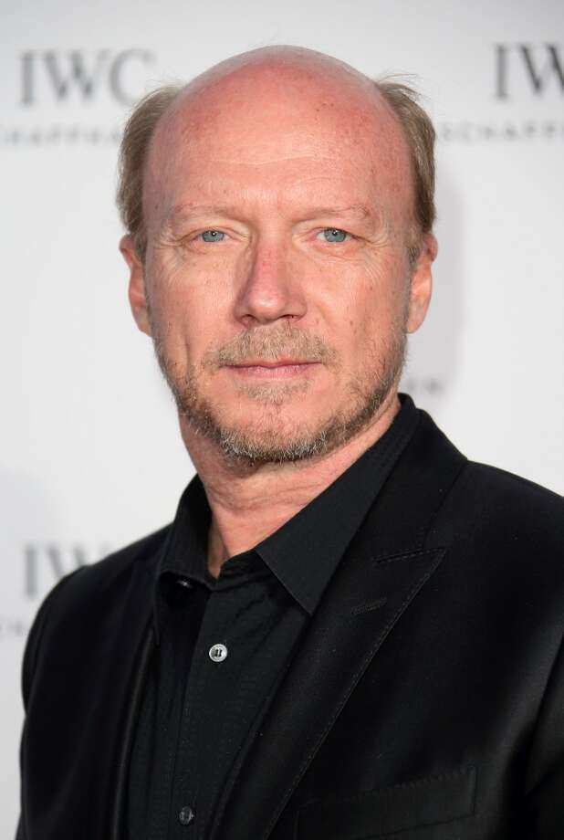 Director Paul Haggis was a longtime Scientologist. He left the church in 2009, denouncing it as a cult.  The New Yorker wrote a good article about his break with Scientology.   (Photo by Mike Marsland/WireImage) Photo: Mike Marsland, WireImage