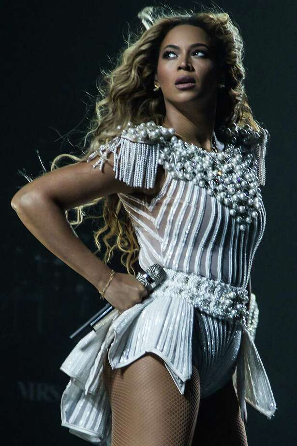 Fans shouldn't expect to hear anything new at Beyoncé's show. Photo: Robin Harper, INVL / Invision