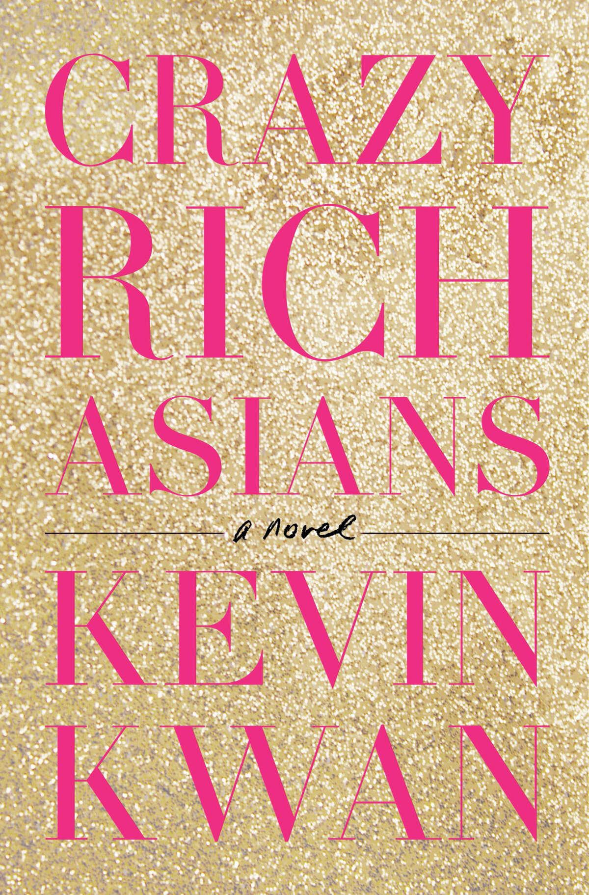 Hardcover Kwan's debut novel.