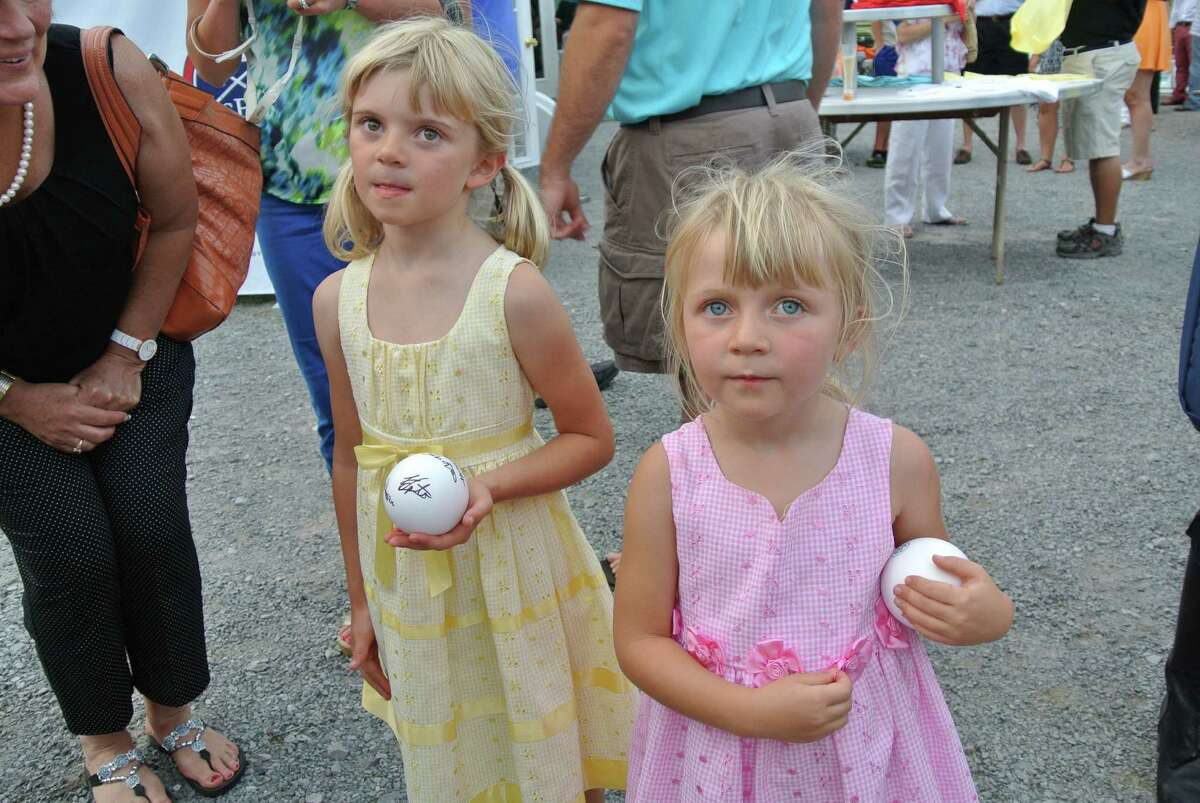 Were you Seen at the opening day festivities at the Saratoga Polo Association in Saratoga Springs on Friday, July 12, 2013?