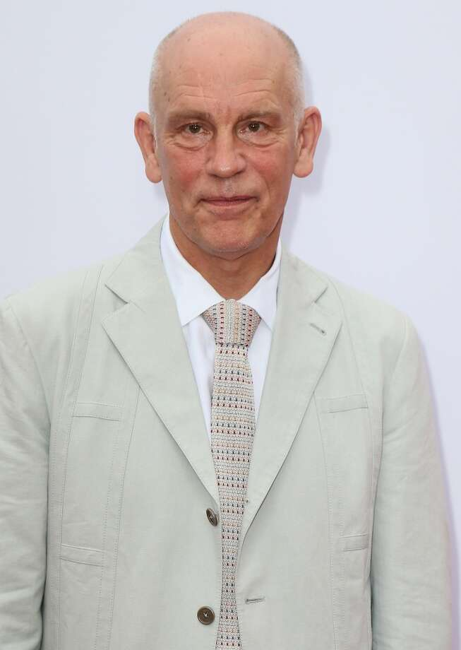 "Actor John Malkovich attends the premiere of Summit Entertainment's ""RED 2"" at Westwood Village on July 11, 2013 in Los Angeles, California.  (Photo by David Livingston/Getty Images)"