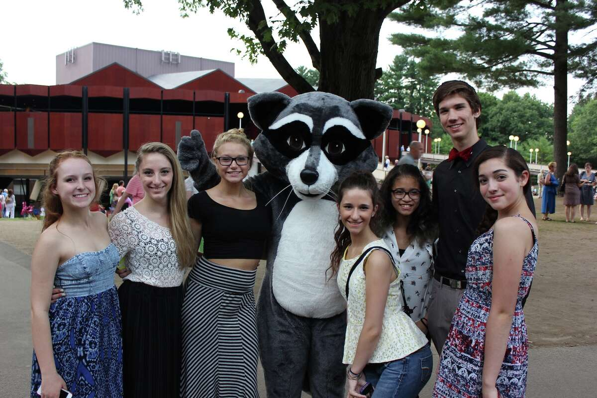 Were you Seen at the CDPHP Family Night at the New York City Ballet at SPAC on Friday, July 12, 2013?