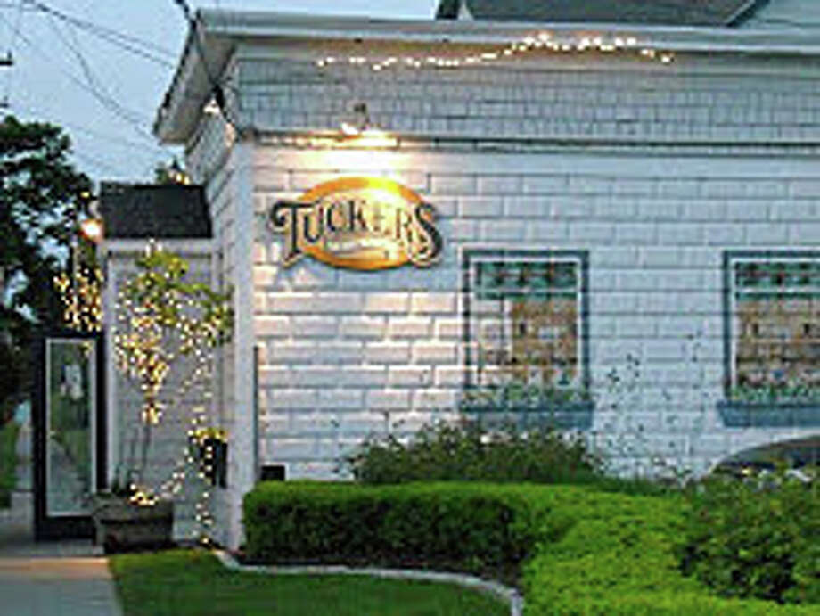 Tucker's Cafe at 397 Commerce Drive has closed after a quarter-century and will reopen later this summer under new ownership as Little Goose.  FAIRFIELD CITIZEN, CT 7/12/13 Photo: Contributed Photo / Fairfield Citizen contributed