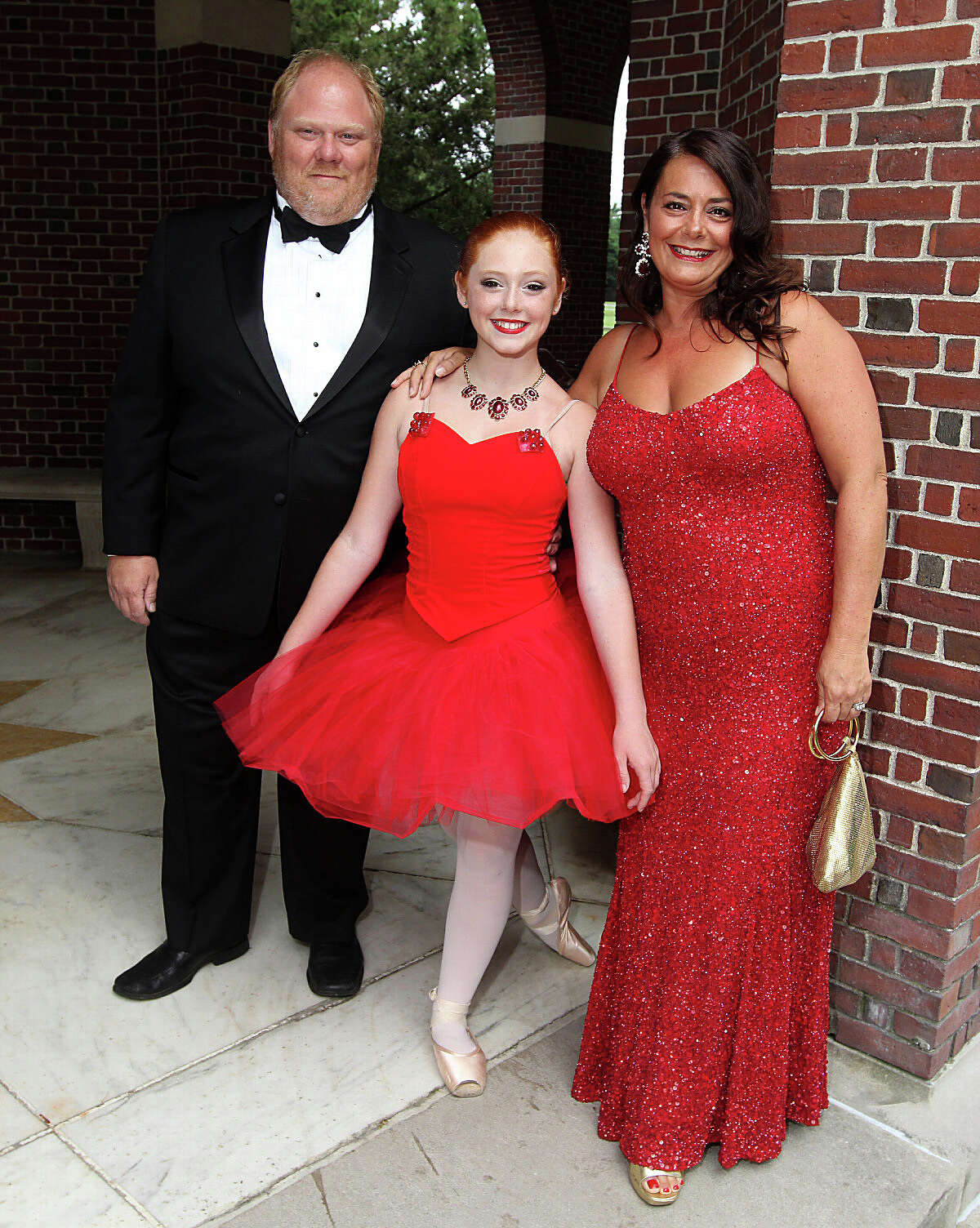 Were you Seen at the Ballet Gala, The Ruby Ball, at the New York City Ballet performance at SPAC on Saturday, July 13, 2013?