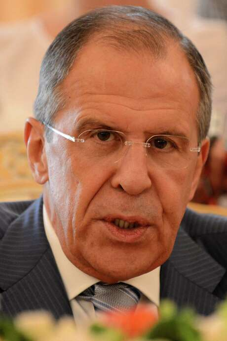 Russian Foreign Minister Sergey Lavrov said his government has had no contact with Edward Snowden.