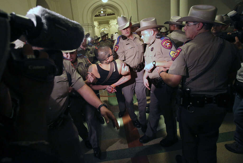Photo: Tom Reel / San Antonio Express-News
