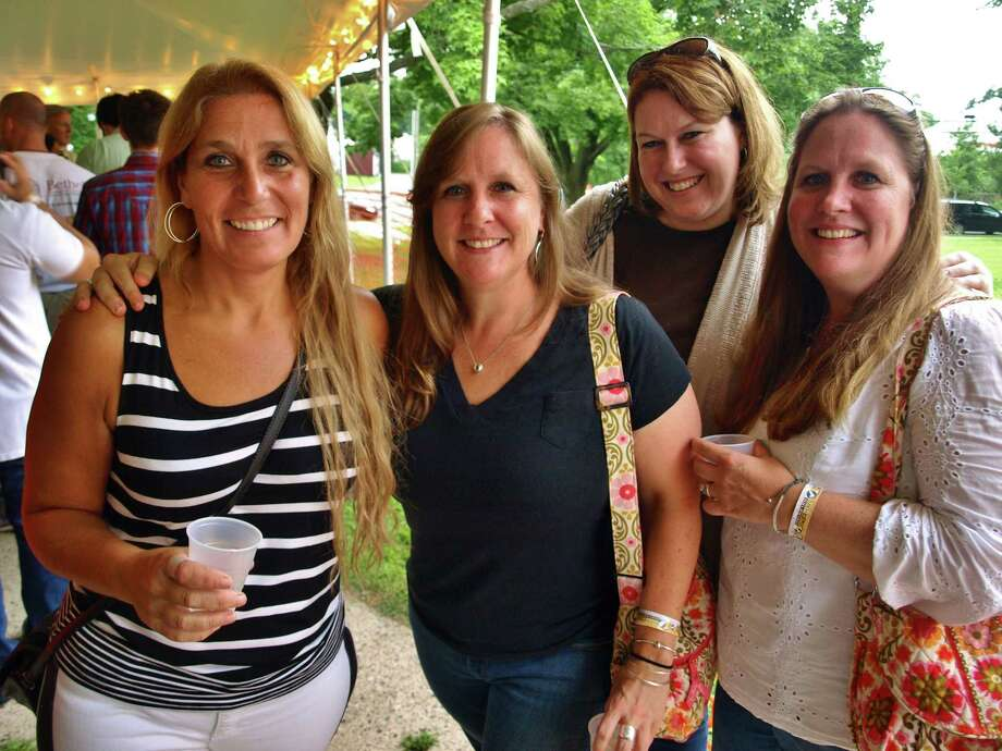 Were you SEEN at the Bethel Summerfest July 12th or 13th? Photo: Nuria Ryan
