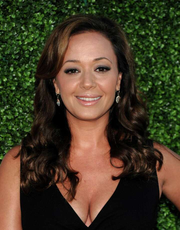 "Actress Leah Remini arrives at the CBS CW Showtime press tour party in Beverly Hills, Calif. in this July 28, 2010 file photo. Remini is expressing appreciation to fans and others following her decision to leave the Church of Scientology. In a statement issued Thursday July 11, 2013 by her talent agency, the former ""King of Queens"" star said she was grateful to the media, her colleagues and fans around the world for their ""overwhelmingly positive support."" Photo: AP"