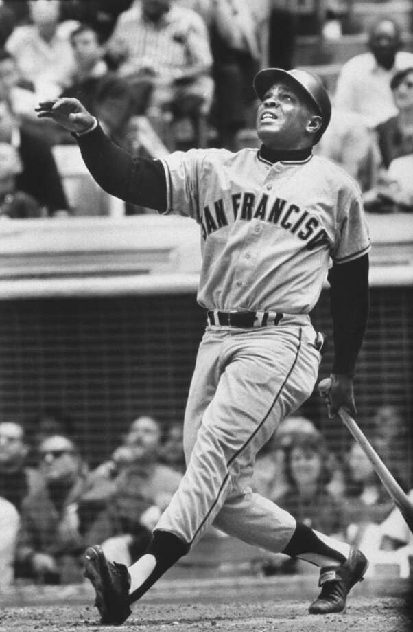 1963 - Willie Mays  Team: San Francisco Giants  Location: Cleveland  All-Star game result: National League 5, American League 3