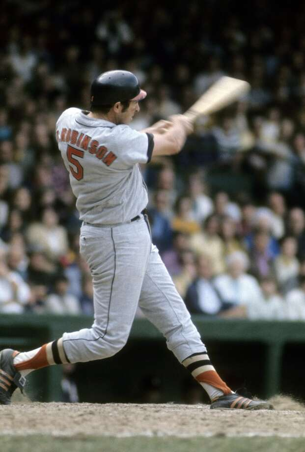 1966 - Brooks Robinson  Team: Baltimore Orioles  Location: St. Louis  All-Star game result: National League 2, American League 1