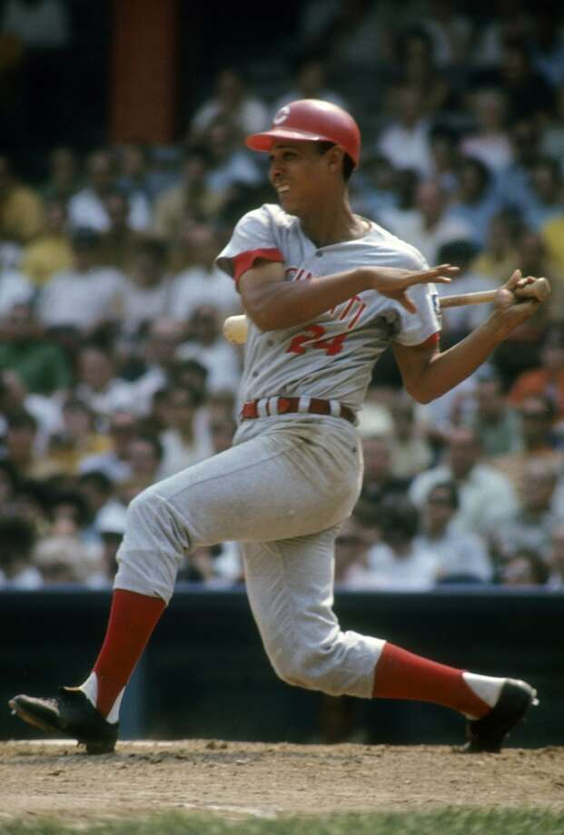 1967 - Tony Perez  Team: Cincinnati Reds  Location: Atlanta  All-Star game result: National League 4, American League 3