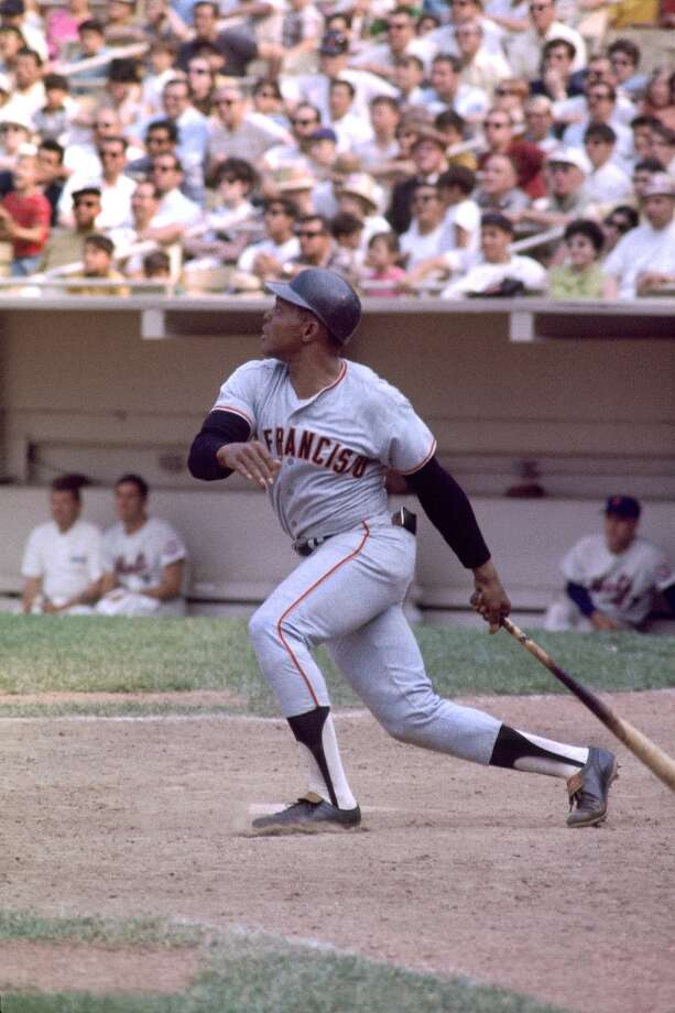 1968 - Willie MaysTeam: San Francisco Giants  Location: Houston  All-Star game result: National League 1, American League 0
