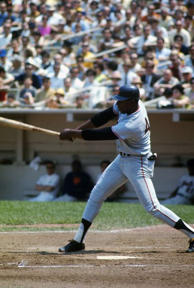 1969 - Willie McCoveyTeam: San Francisco Giants  Location: Washington D,C,  All-Star game result: National League 9, American League 3