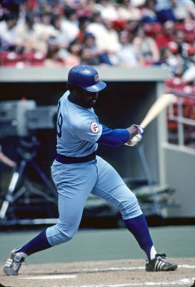1975 - Bill Madlock (shared with Jon Matlack)  Team: Chicago Cubs  Location: Milwaukee  All-Star game result: National League 6, American League 3