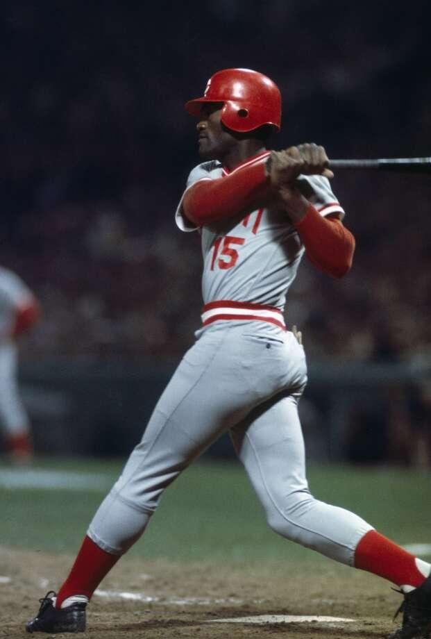 1976 - George FosterTeam: Cincinnati Reds  Location: Philadelphia  All-Star game result: National League 7, American League 1