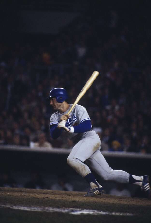 1978 - Steve Garvey  Team: Los Angeles Dodgers  Location: San Diego  All-Star game result: National League 7, American League 3