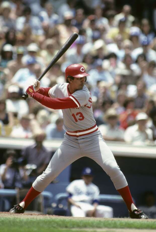 1982 - Dave ConcepciónTeam: Cincinnati Reds  Location: Montreal  All-Star game result: National League 4, American League 1