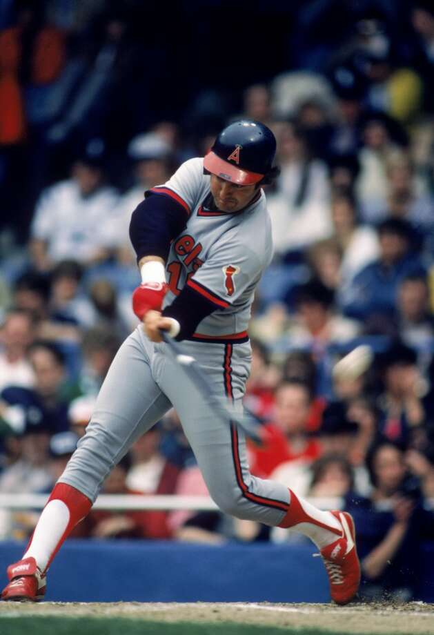 1983 - Fred LynnTeam: California Angels  Location: Chicago  All-Star game result: American League 13, National League 3