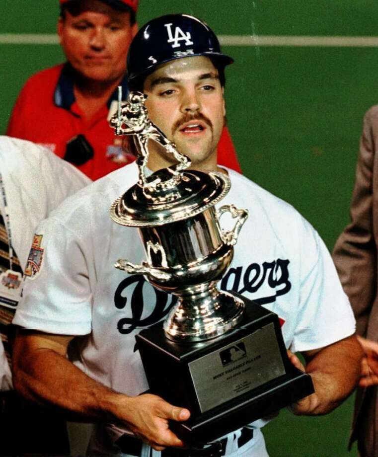 1996 - Mike Piazza  Team: Los Angeles Dodgers  Location: Philadelphia  All-Star game result: National League 6, American League 0