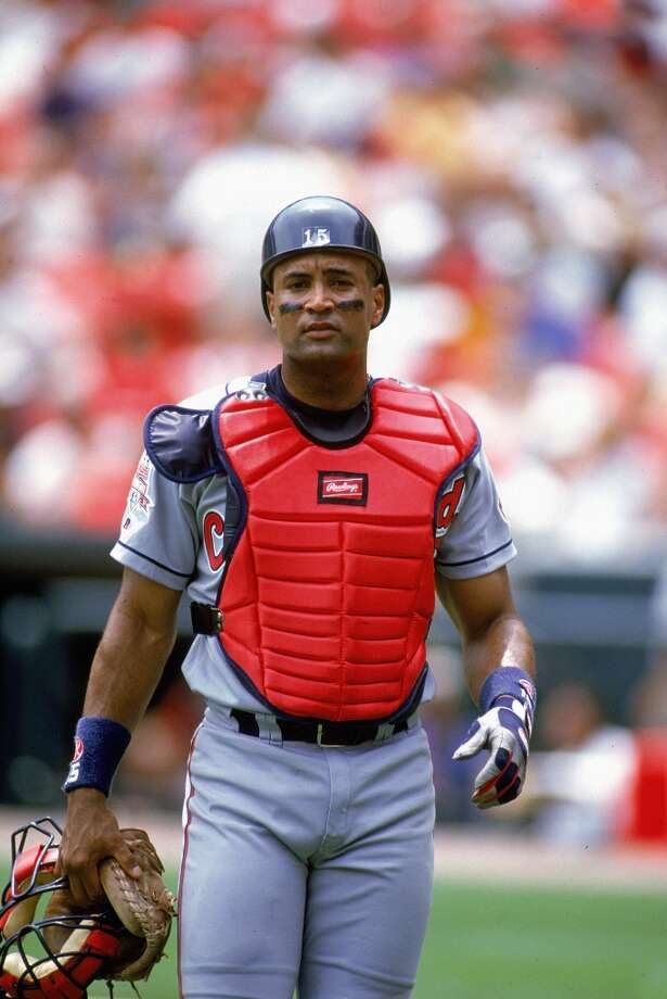 1997 - Sandy Alomar, Jr.  Team: Cleveland Indians  Location: Cleveland   All-Star game result: American League 3, National League 1