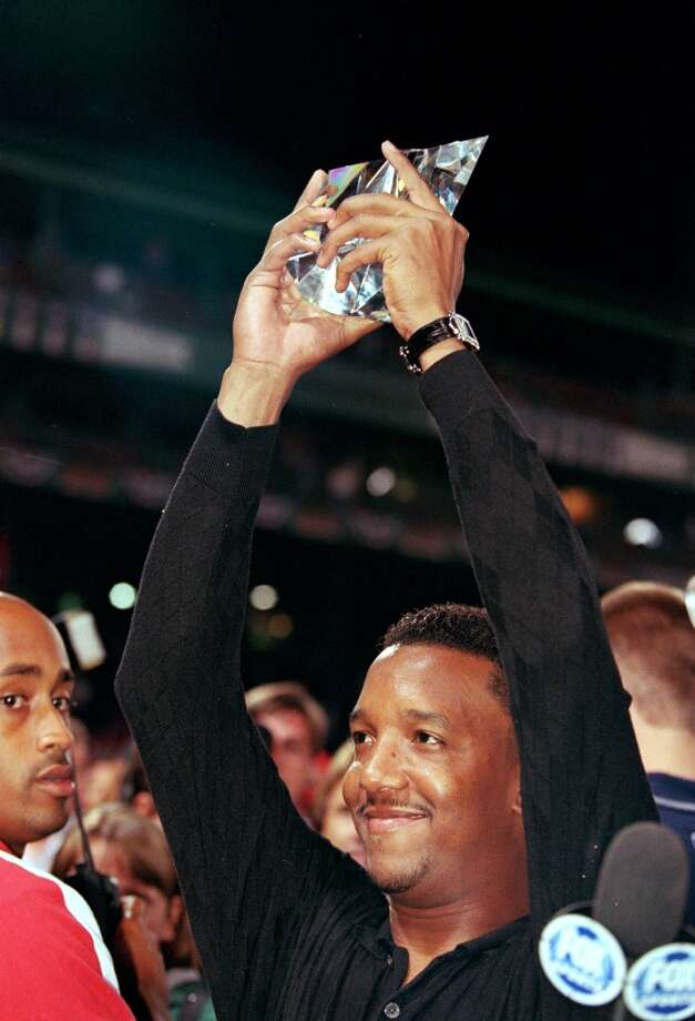 1999 - Pedro Martinez  Team: Boston Red Sox  Location: Boston  All-Star game result: American League 4, National League 1