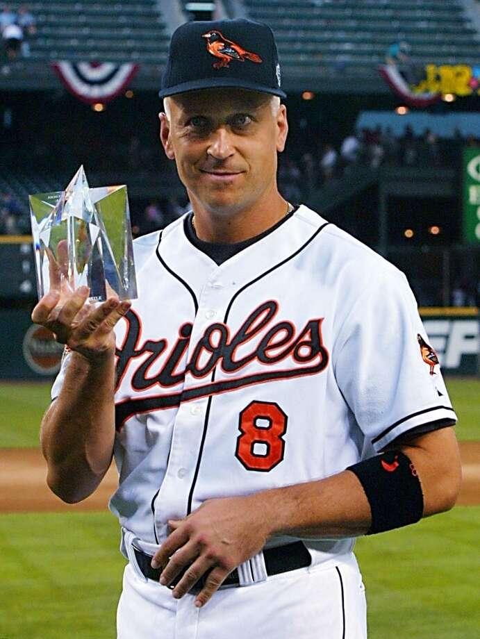 2001 - Cal Ripken, Jr.  Team: Baltimore Orioles  Location: Seattle  All-Star game result:  American League 4, National League 1