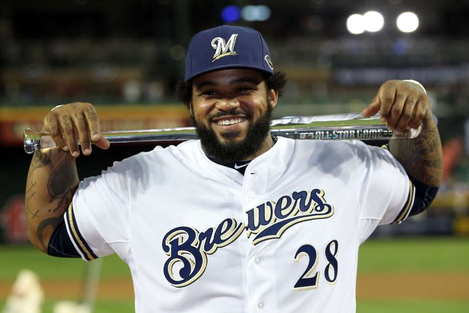 2011 - Prince Fielder  Team: Milwaukee Brewers  Location: Phoenix  All-Star game result:  National League 5, American League 1