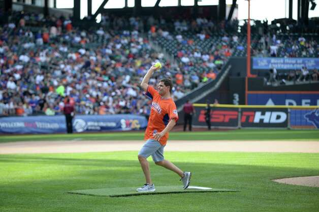MLB Legends and Celebrity Softball Game 2013: Rosters ...