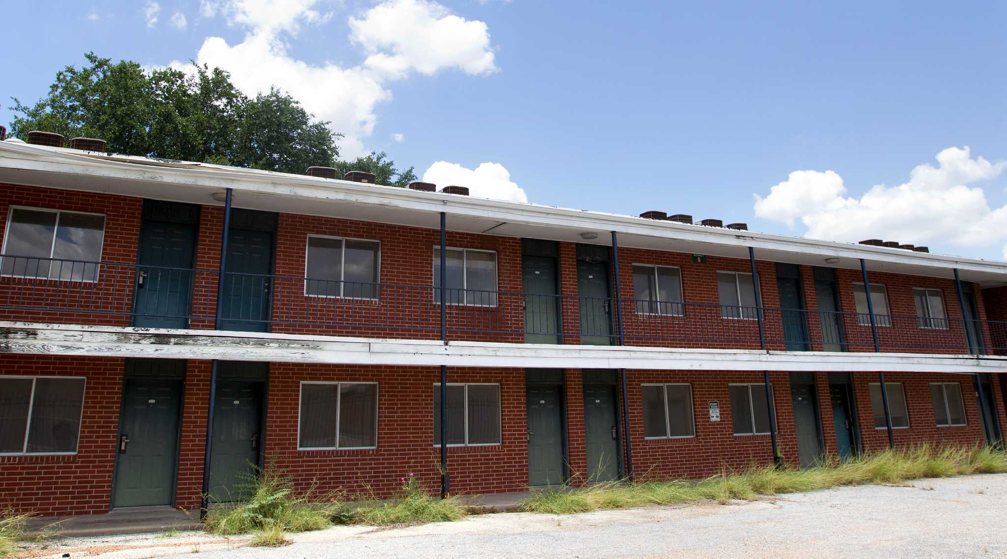 Houston Low Income Apartments
