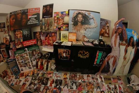 Jessica Bolaños Vanegas loves Beyoncé.