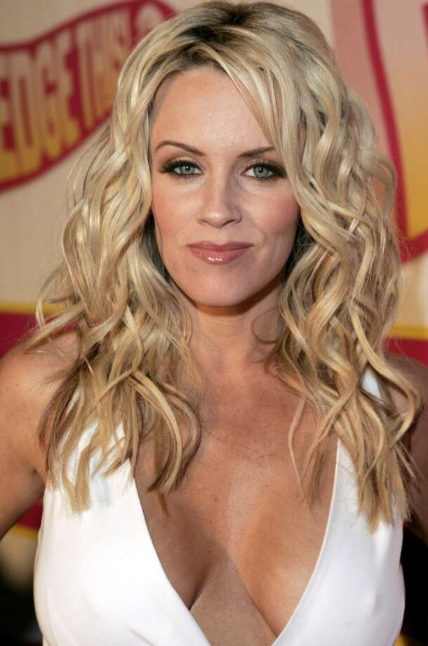 Jenny McCarthy Photo: J. Vespa, WireImage