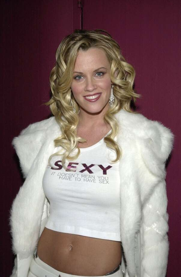 Jenny McCarthy Photo: KMazur, WireImage