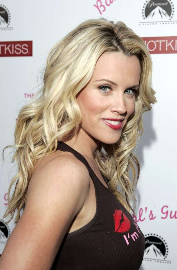"Jenny McCarthy during ""The Bad Girl's Guide"" Premiere Party Photo: Mathew Imaging, FilmMagic"