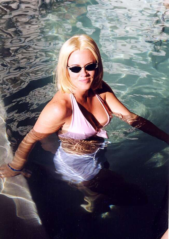 Jenny McCarthy during Rock to Erase MS in Las Vegas Photo: Jeff Kravitz, FilmMagic, Inc