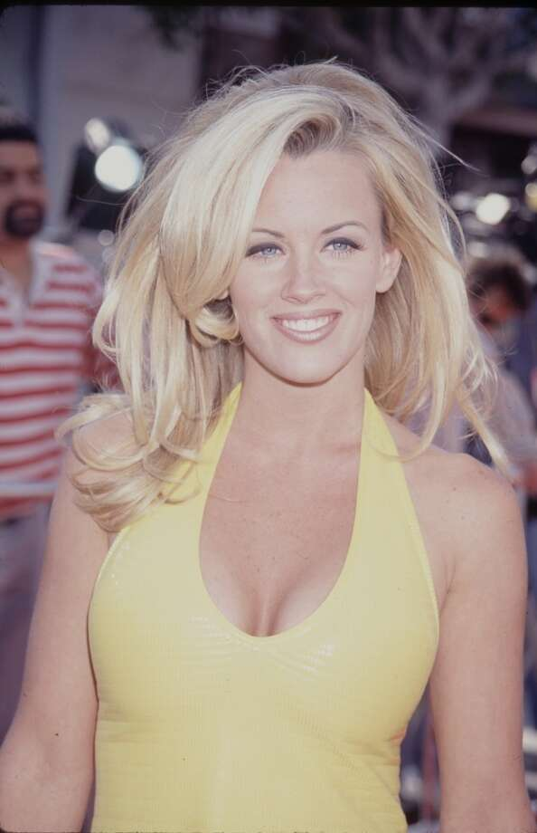 Jenny McCarthy Photo: Time & Life Pictures, Time Life Pictures/Getty Images