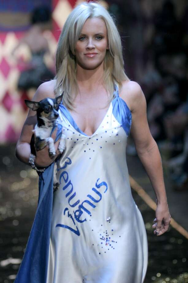 Jenny McCarthy in 2004. Photo: Randy Brooke, WireImage