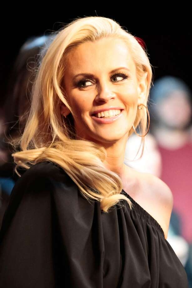 Jenny McCarthy in 2012 Photo: Tibrina Hobson, Getty Images