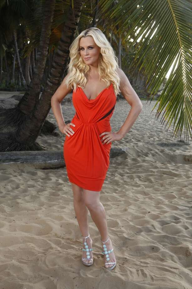 Jenny McCarthy Photo: NBC, NBCU Photo Bank Via Getty Images