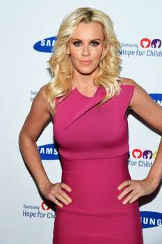 Jenny McCarthy in 2012 Photo: Mike Coppola, WireImage