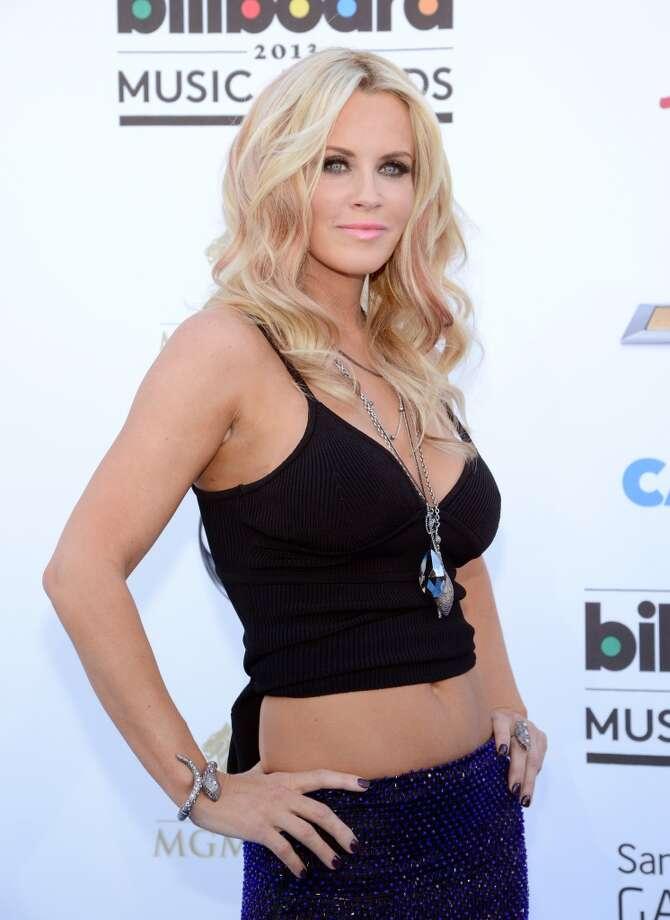 Jenny McCarthy at the 2013 Billboard Music Awards Photo: Jeff Bottari, Getty Images