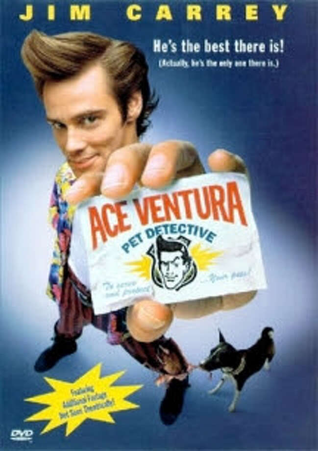 "It can get wild. Parts of ""Ace Ventura: When Nature Calls"" were shot on the 777 Ranch near San Antonio.  Photo: Courtesy"
