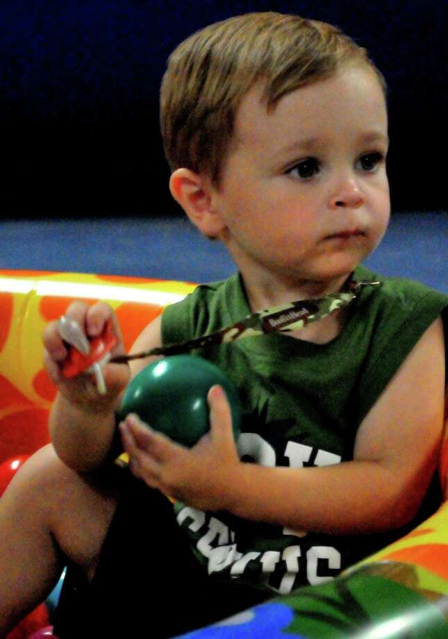 Jungle Jump Zone in Lumberton has opened at 118 Country Lane. Photo: Cassie Smith