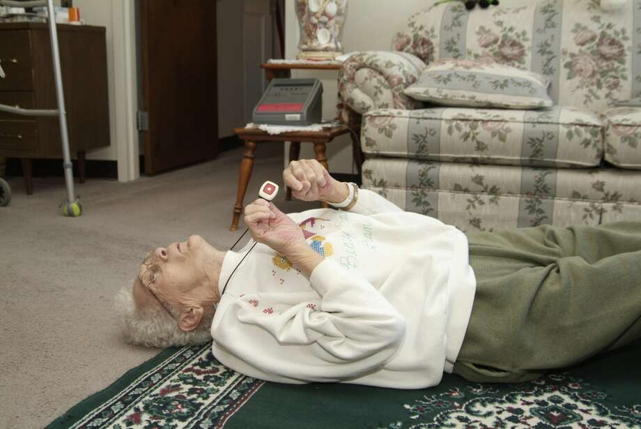 Seniors who aren't interested in wearing medical alert devices around their necks may soon have new, technologically-advanced ways to send out for help.   But are these high-tech monitoring devices better or worse? Click through the slideshow and then tell us if you want your house keeping an eye on you.